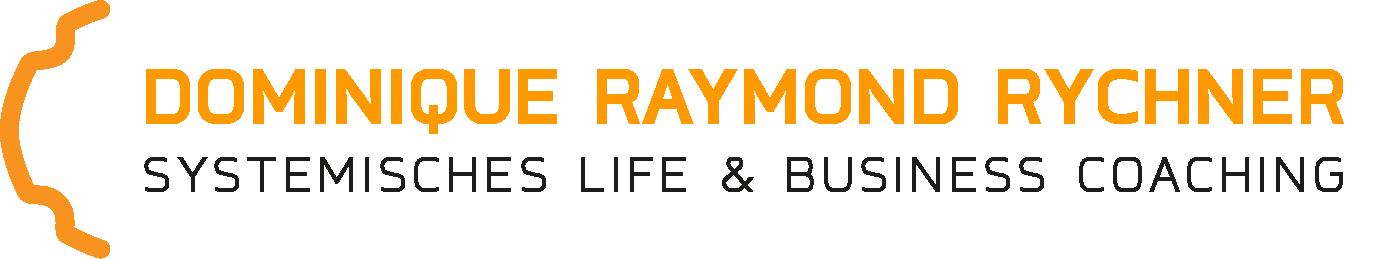 Logo Dominique Raymond Rychner Coaching